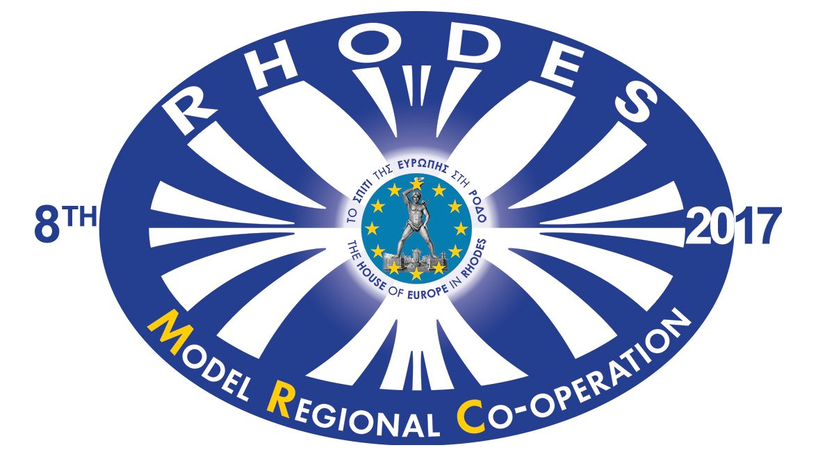 Member of the Secretariat of RhodesMRC 2017