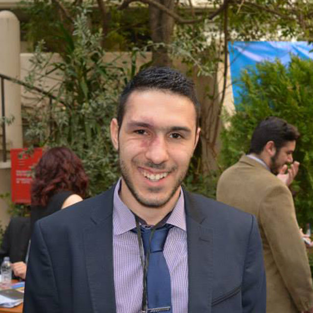 Orestis Voulgaris - Chairman of LAS