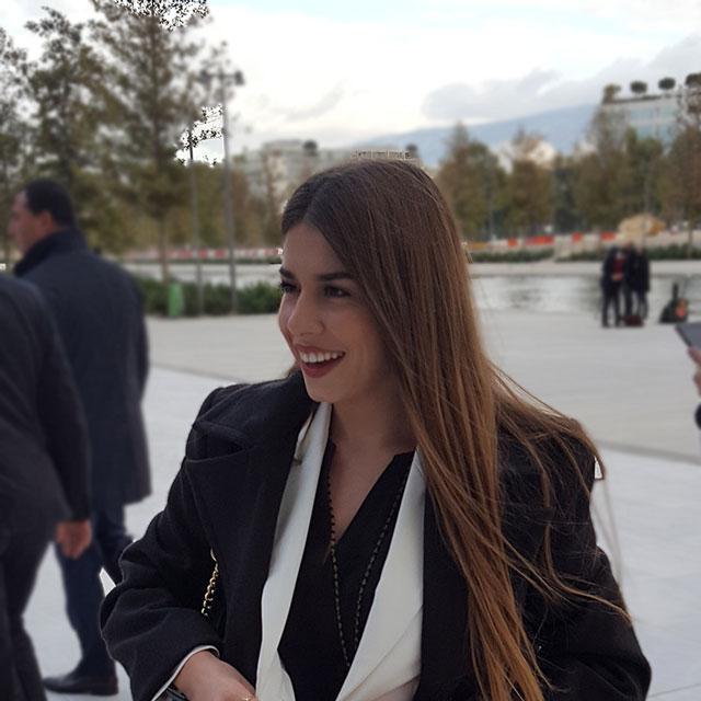 Anastasia Kalogeropoulou - Director