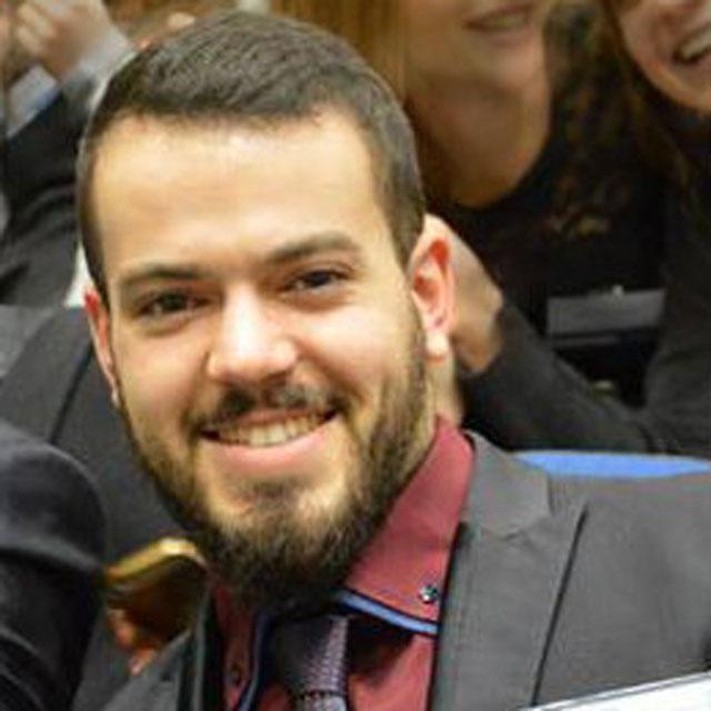 Panagiotis Adamos - OAS Chair