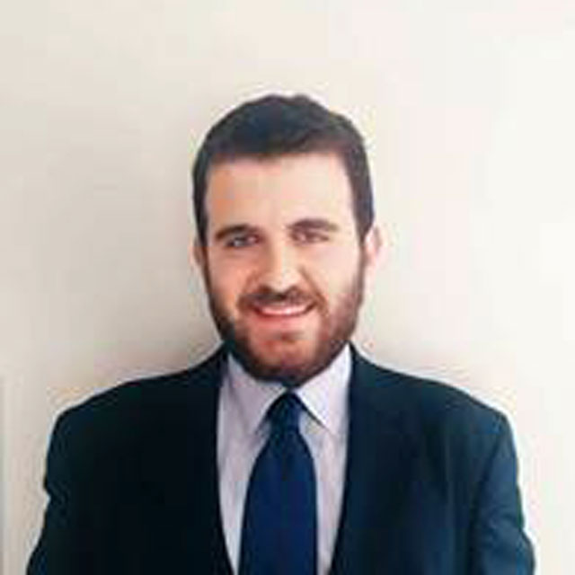 Georgios Karanikas - Deputy Secretary General of RhodesMRC 2017