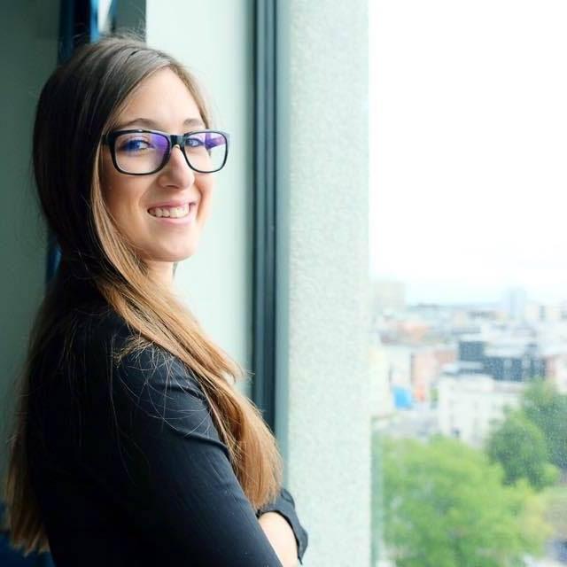 Evita Papastefanidi - Deputy Secretary General of RhodesMRC 2017