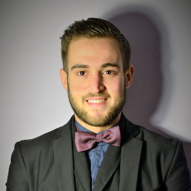 Christophoros Zafeiris - Senior Deputy Secretary General of RhodesMRC 2017
