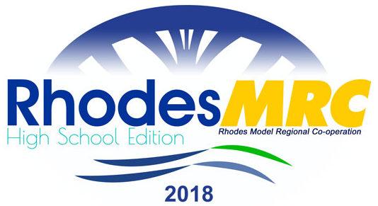 RhodesMRC 2018 – High School Edition