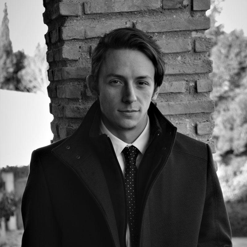 Iason Lavdas - Deputy General of RhodesMRC 2018