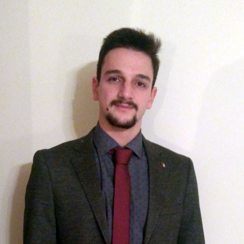 Georgios Bourtzis - Deputy Secretary General of NATO