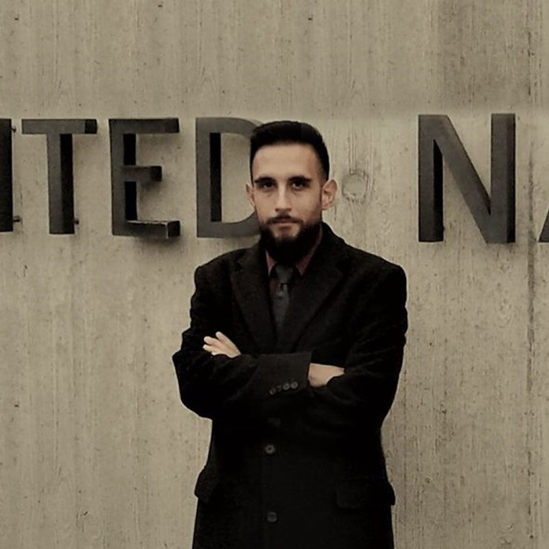 Panos Iordanidis - Secretary General